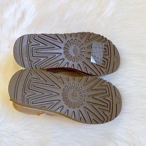 UGG Shoes - UGG Sand Classic Mini II Boots